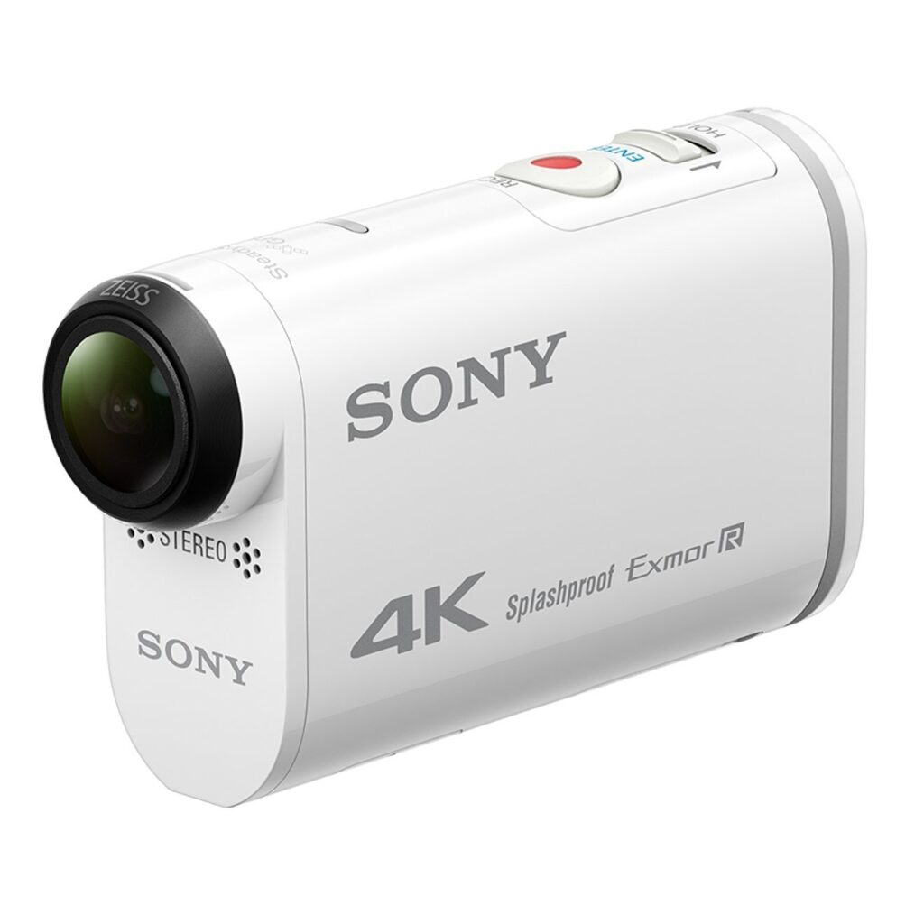 Sony ActionCam FDR X1000V