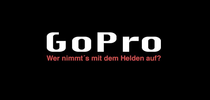 Gopro Alternative