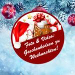 Foto Video Weihnachtsgeschenke Ideen